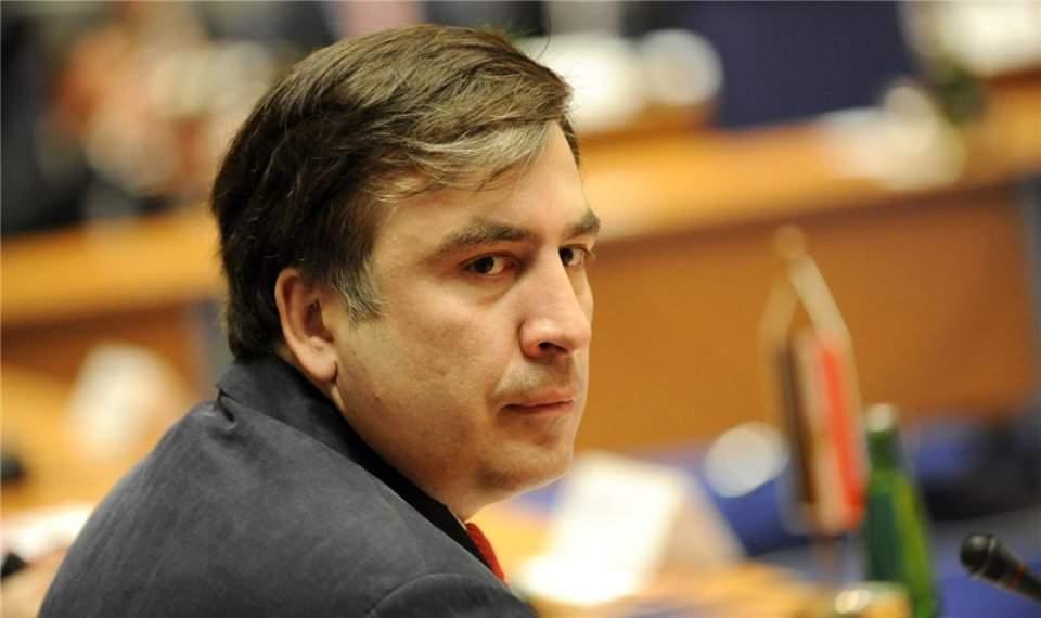 Саакашвили называет себя гражданином Украины и планирует свое возвращение