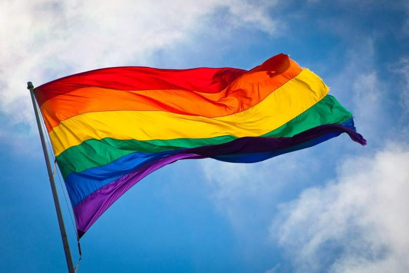 ЛГБТ-парад в Одессе: