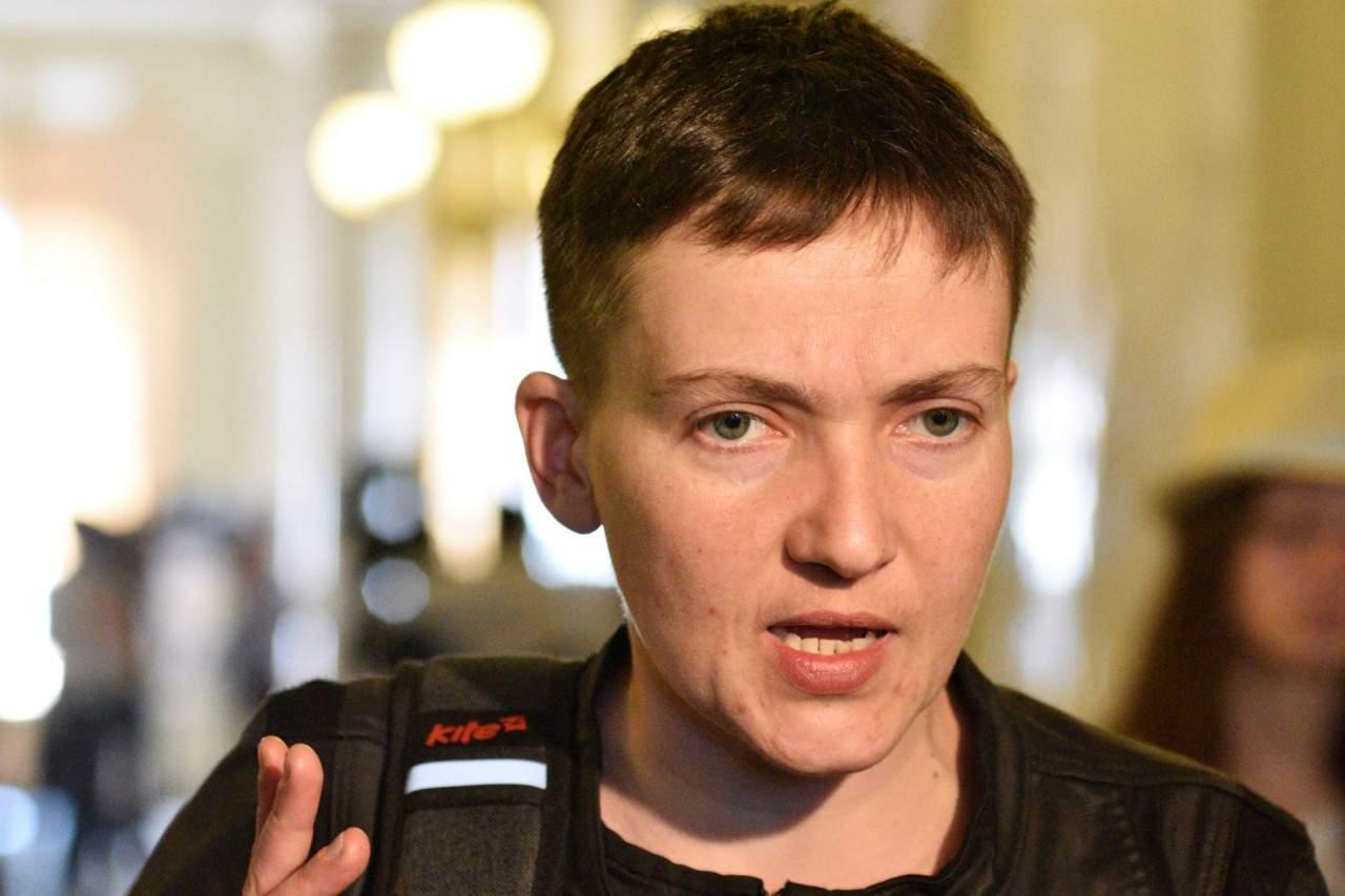 Савченко рассказала, что Тимошенко могла лично решить вопрос с Путиным о её освобождении