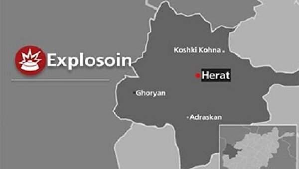 Взрыв в Афганистане: 20 человек погибло, 30 ранено