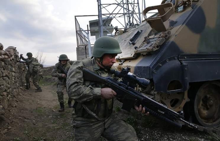В Сирии погибло более 40 российских военных