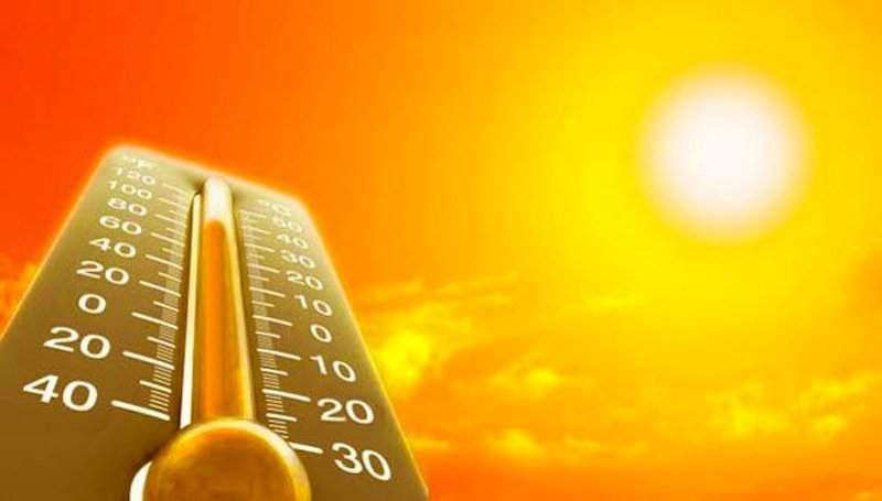На Закарпатье из-за жары будут работать меньше