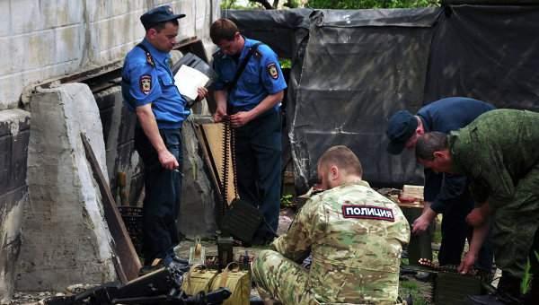 Три человека пострадало от взрыва в неподконтрольном Червонопартизанске