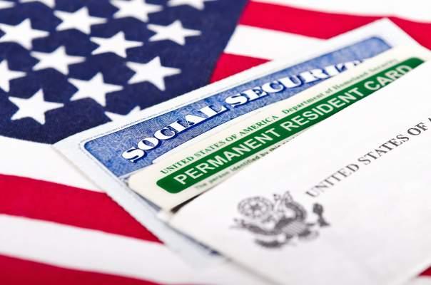 В США могут отказаться от Green Card