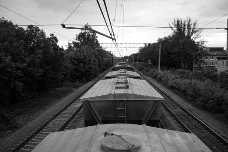 В Хмельницкой области в погоне за эффектным фото парень получил удар током