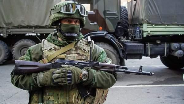 Погода - не помеха: бойцы АТО совершенствуют оборону даже в летнюю жару