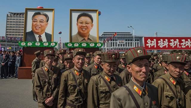 В КНДР заявили о развитии ядерной программы после санкций США