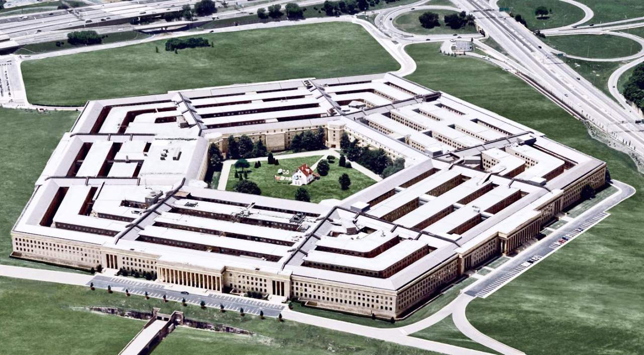 Пентагон рекомендовал Белому дому помочь Украине бороться с РФ, поставляя оружие