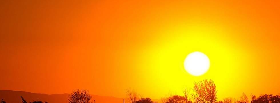 Через сто лет жара может погубить Европу