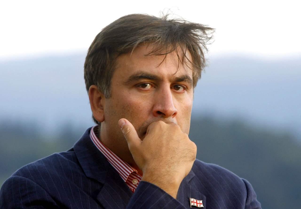 Стали известны имена тех, кто голосовал за лишение Саакашвили гражданства