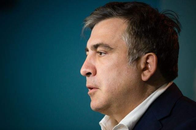 Литва призывает Украину дать возможность Саакашвили отстоять в суде право на гражданство