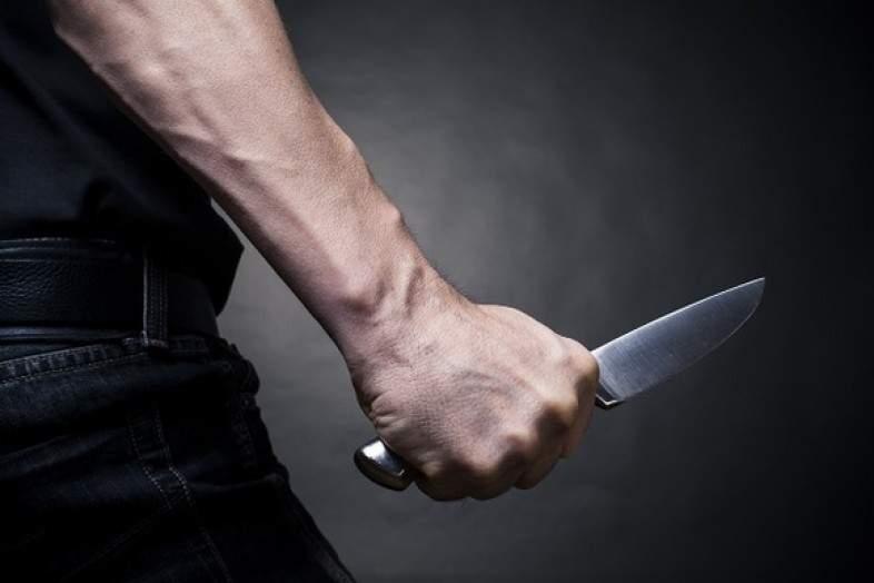 В результате кровавой поножовщины в Ровно погиб человек