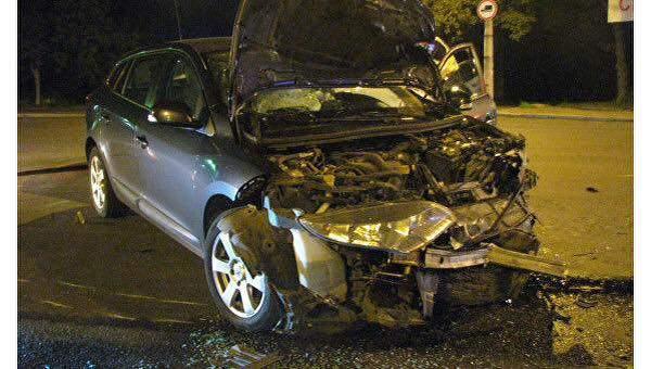 В Ровно произошла крупная авария: 7 пострадавших (Фото)