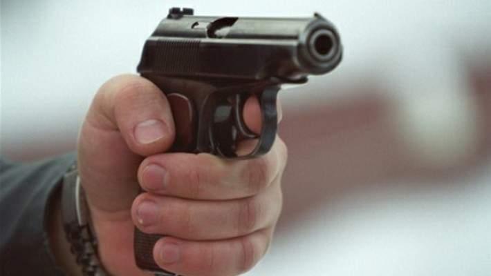Стрельба на Днепропетровщине: Ранено три человека