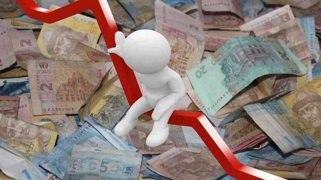 Цены на потребительском рынке в Украине выросли на 8,2%