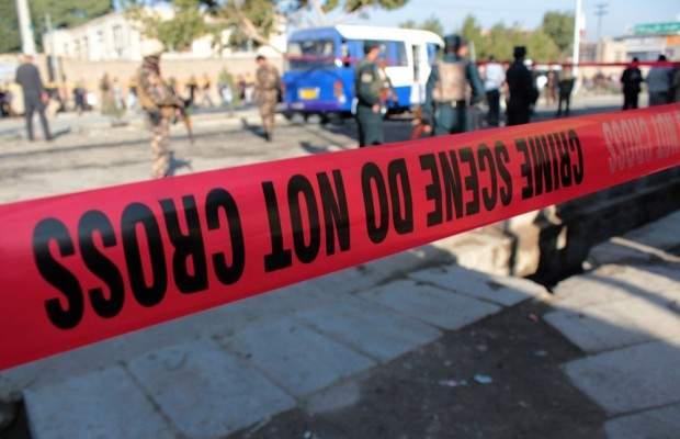 В Афганистане прогремел взрыв