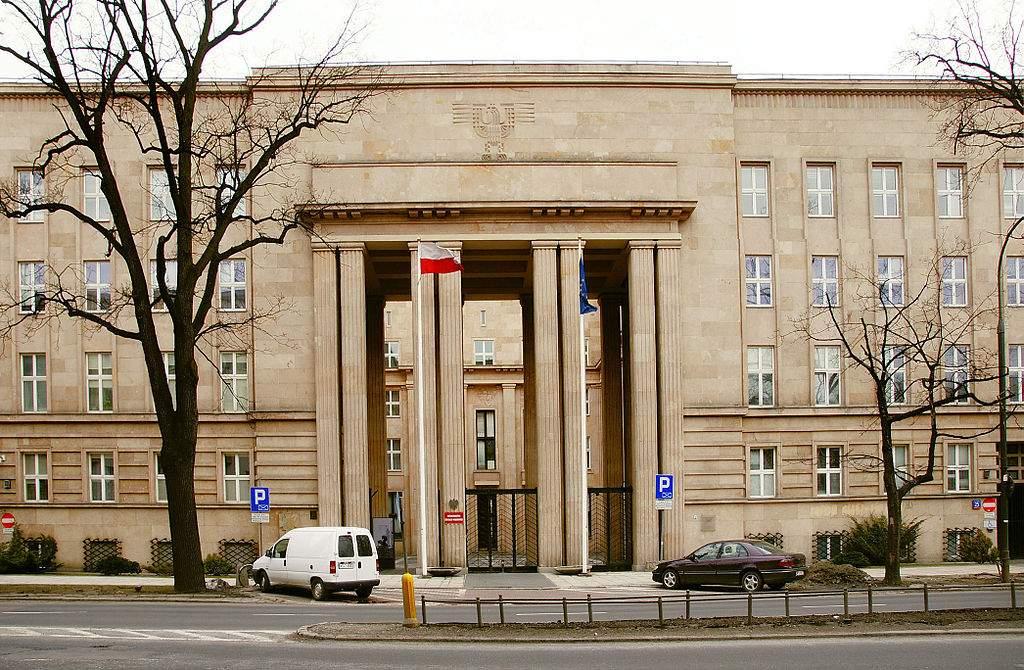 В Польше штаб-квартиру гестапо превратят в музей