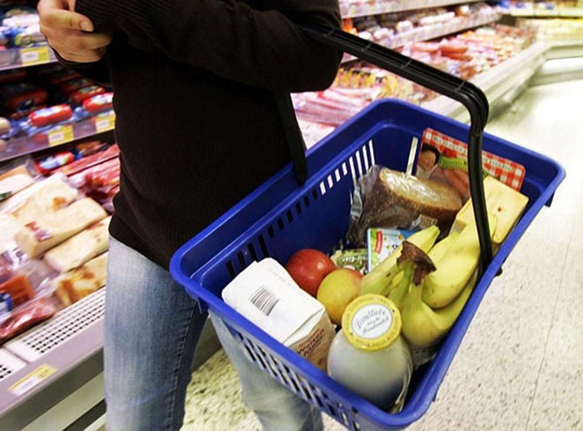 В Украине подорожали основные продукты питания