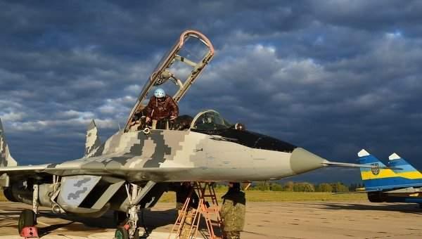 ВСУ об использовании ПВО РФ в Белоруссии: Украина отреагирует