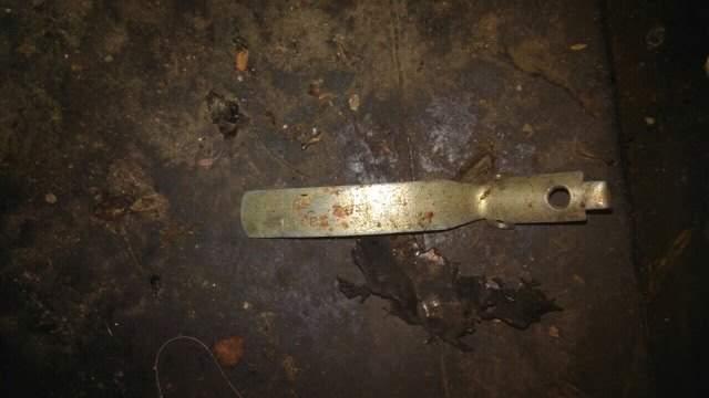 В Луганской области мужчина получил тяжелые ранения при попытке разобрать гранату