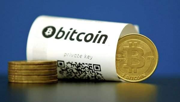 Криптовалюта Bitcoin обновляет исторические максимумы