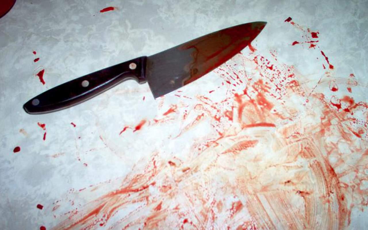 В столице мужчина смертельно ранил сына после ссоры