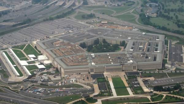 Пентагон отказался комментировать статью об Украине и Северной Корее