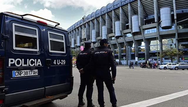 Испанские СМИ опубликовали видео убийства итальянца на дискотеке