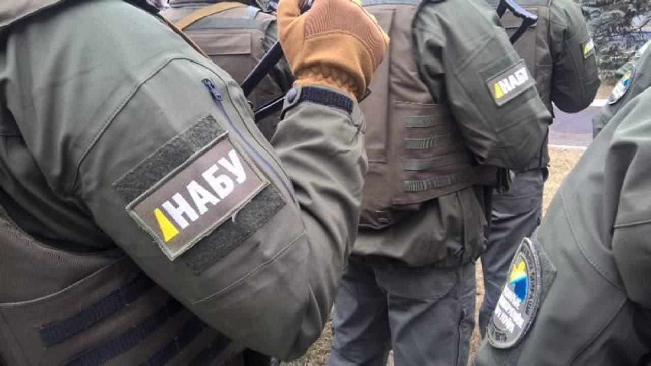 В Украине увеличились случаи коррупции на госпредприятиях