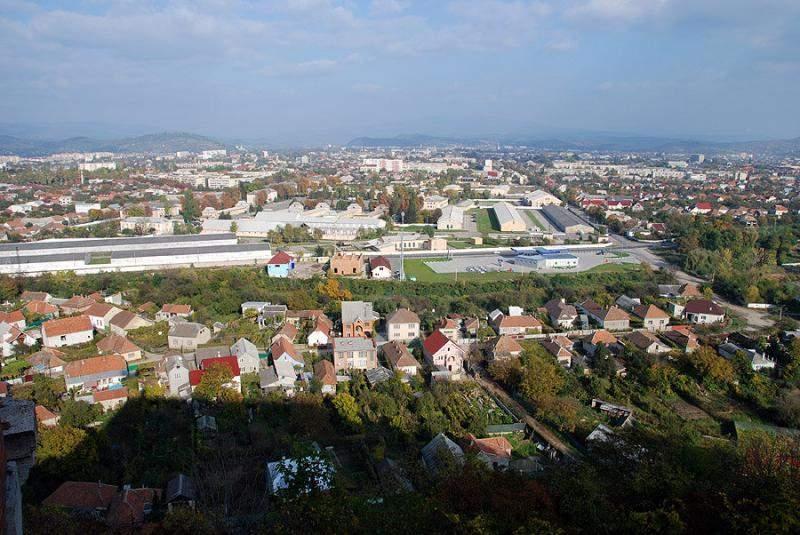 На Закарпатье увечились конфликты цыган с местными жителями