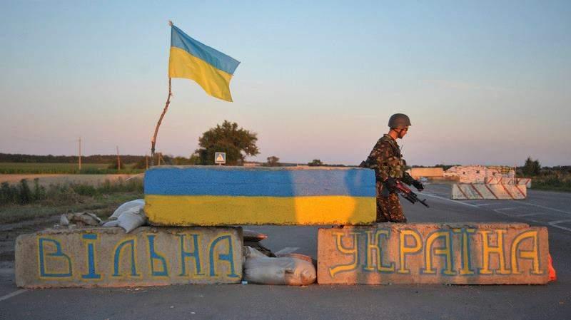 На Донбассе участились случаи дневных обстрелов