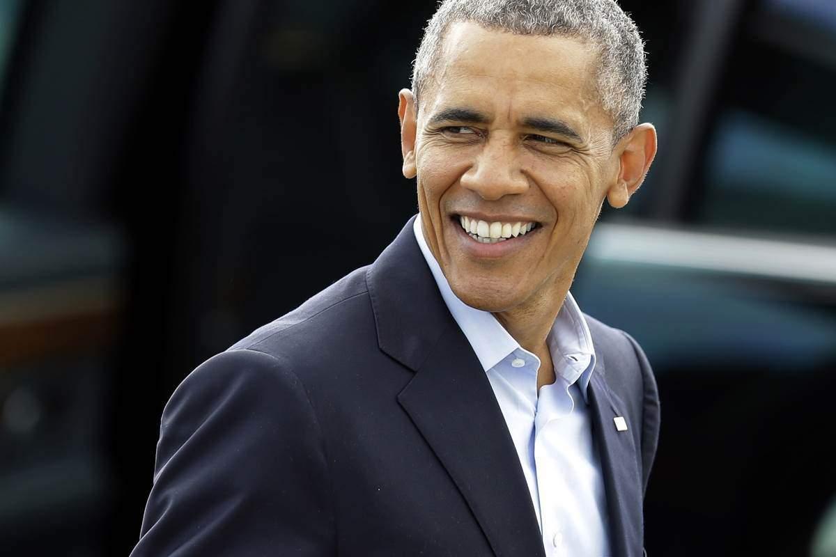 Постпрезидентская слава: Обама стал самым читаемым фолловером Твиттера