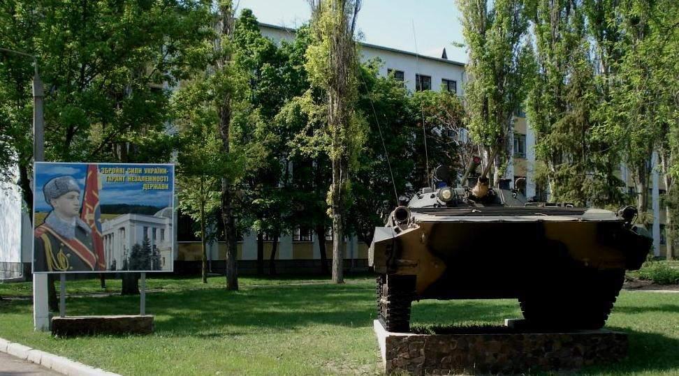 В Одесской области