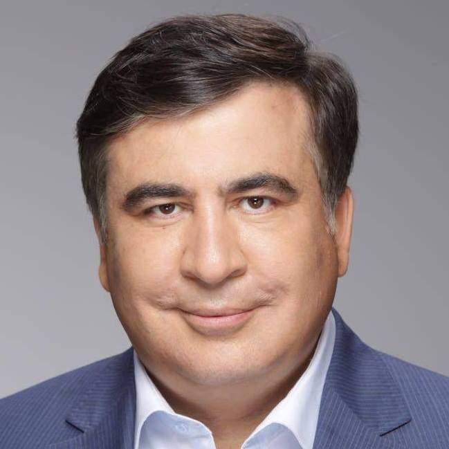 Саакашвили заявил, что вернется в Украину с территории Польши 10 сентября