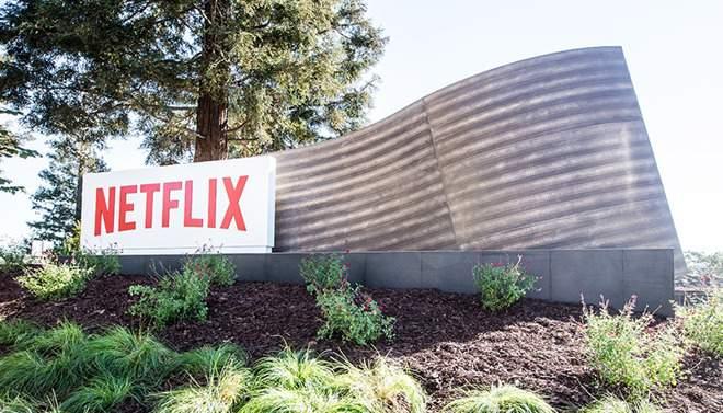Руководство видеосервиса Netflix намерено выделить на производство сериалов в 2018 году -  миллиардов