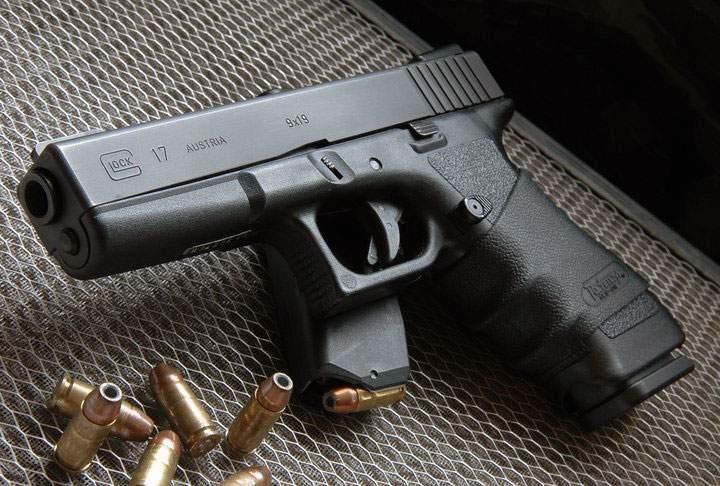 Украина получит от США партию оружия для обучения