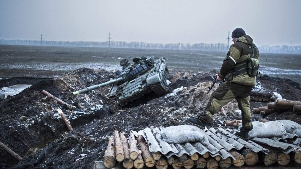 Украинская сторона общего центра контроля и координации назвала тактику противника