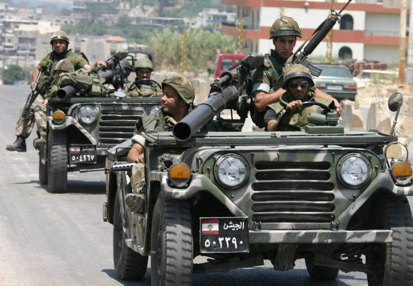 Войска Ливана намерены атаковать позиции ИГИЛ