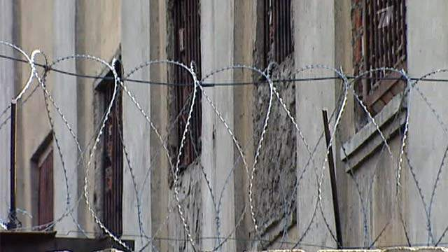 Возле СИЗО в Одессе готовится акция в поддержку арестантов