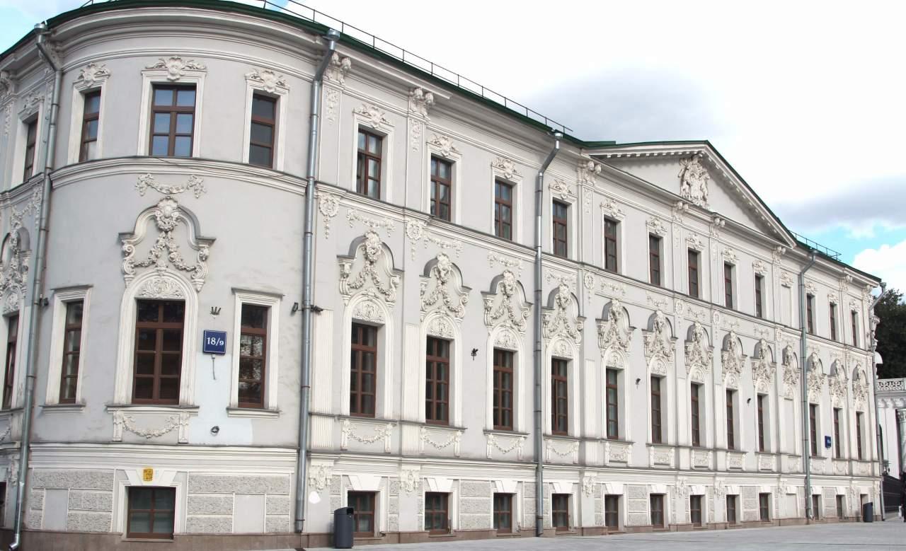 Представитель РФ прокомментировал ситуацию с украинскими школьниками в России