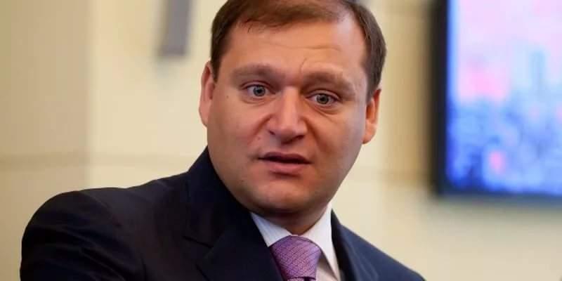 Добкин остается под арестом с возможностью залога в 50 млн гривен