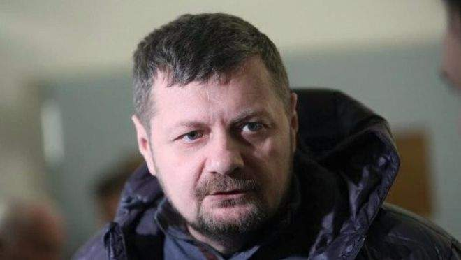 Мосийчук заявил, что Саакашвили следует расстрелять
