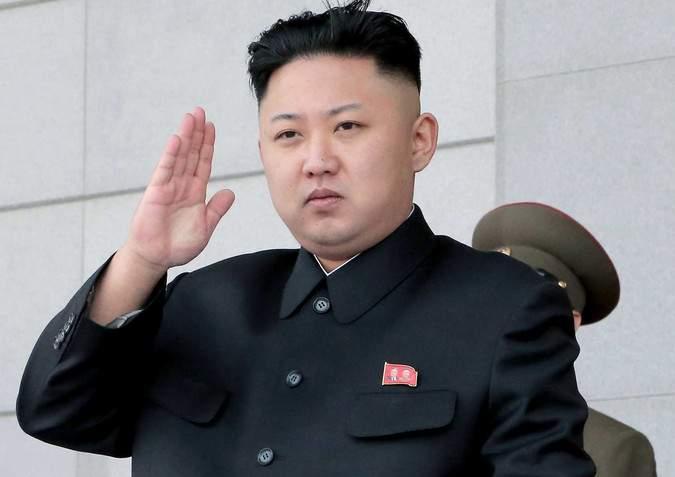 «Диктатура Пхеньяна»: Ким Чен Ын пообещал безжалостно наказать США и Южную Корею