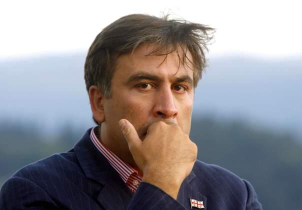 Саакашвили записал видеообращение к генпрокурору из-за угроз Ляшко (Видео)