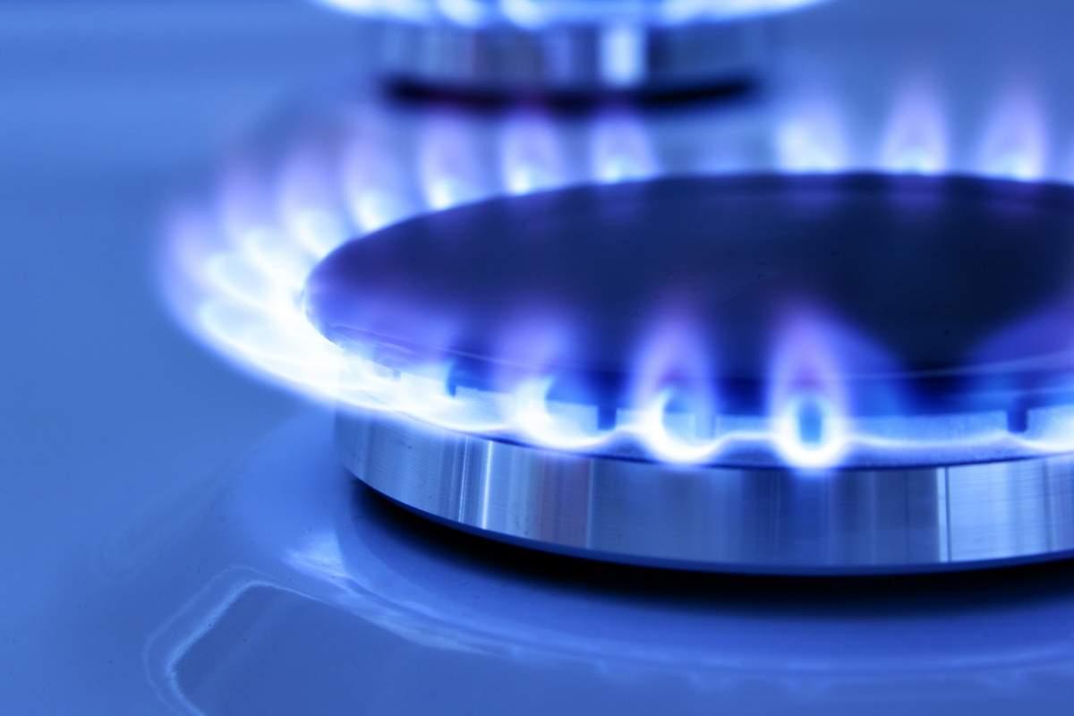 С 1 октября цена на газ может существенно вырасти