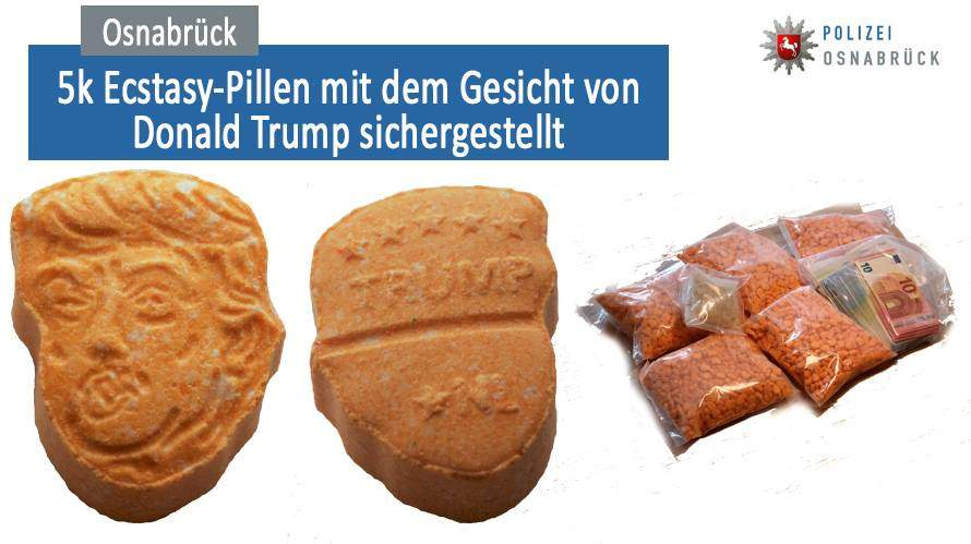 В Германии наркодельцов задержали с