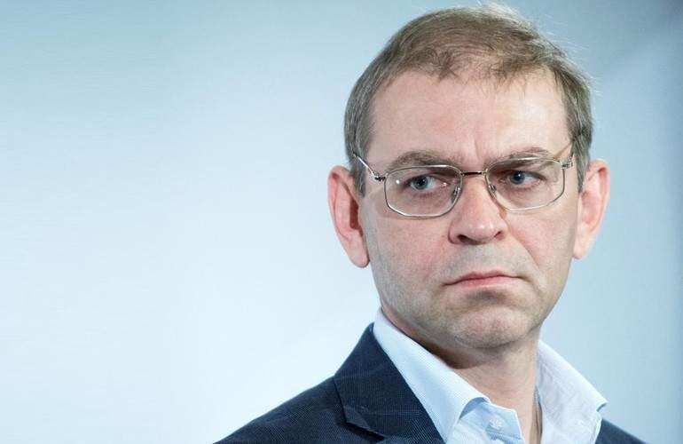 Пашинский рассказал, что Минфин Украины работает на РФ (Видео)