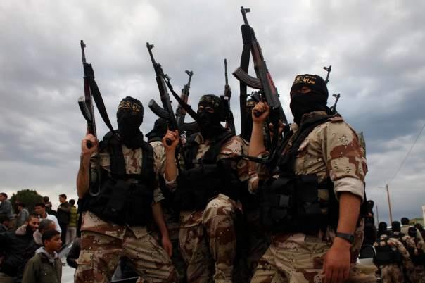 Террористы ИГИЛ выступили с угрозами в адрес Испании