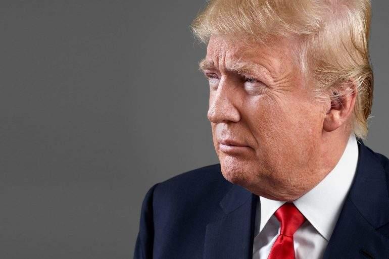 Трамп отговаривал республиканцев от усиления санкций против РФ, – СМИ