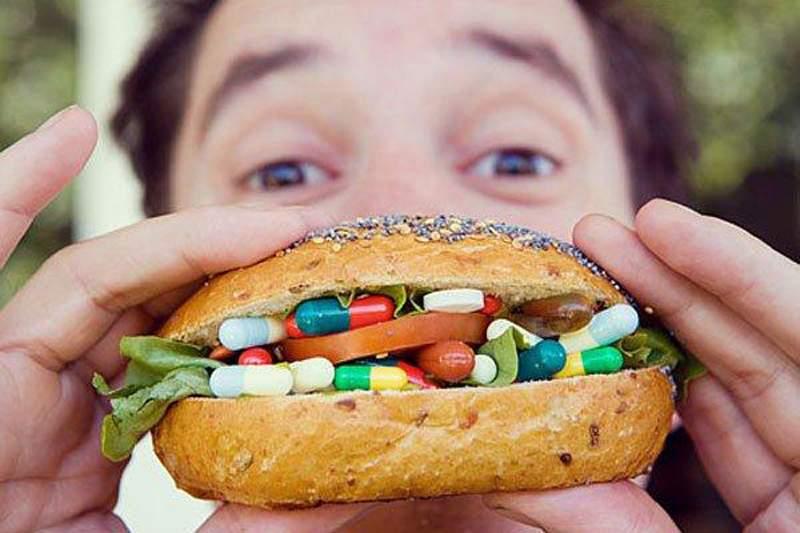 В McDonald's намерены снизить использование антибиотиков в продукции
